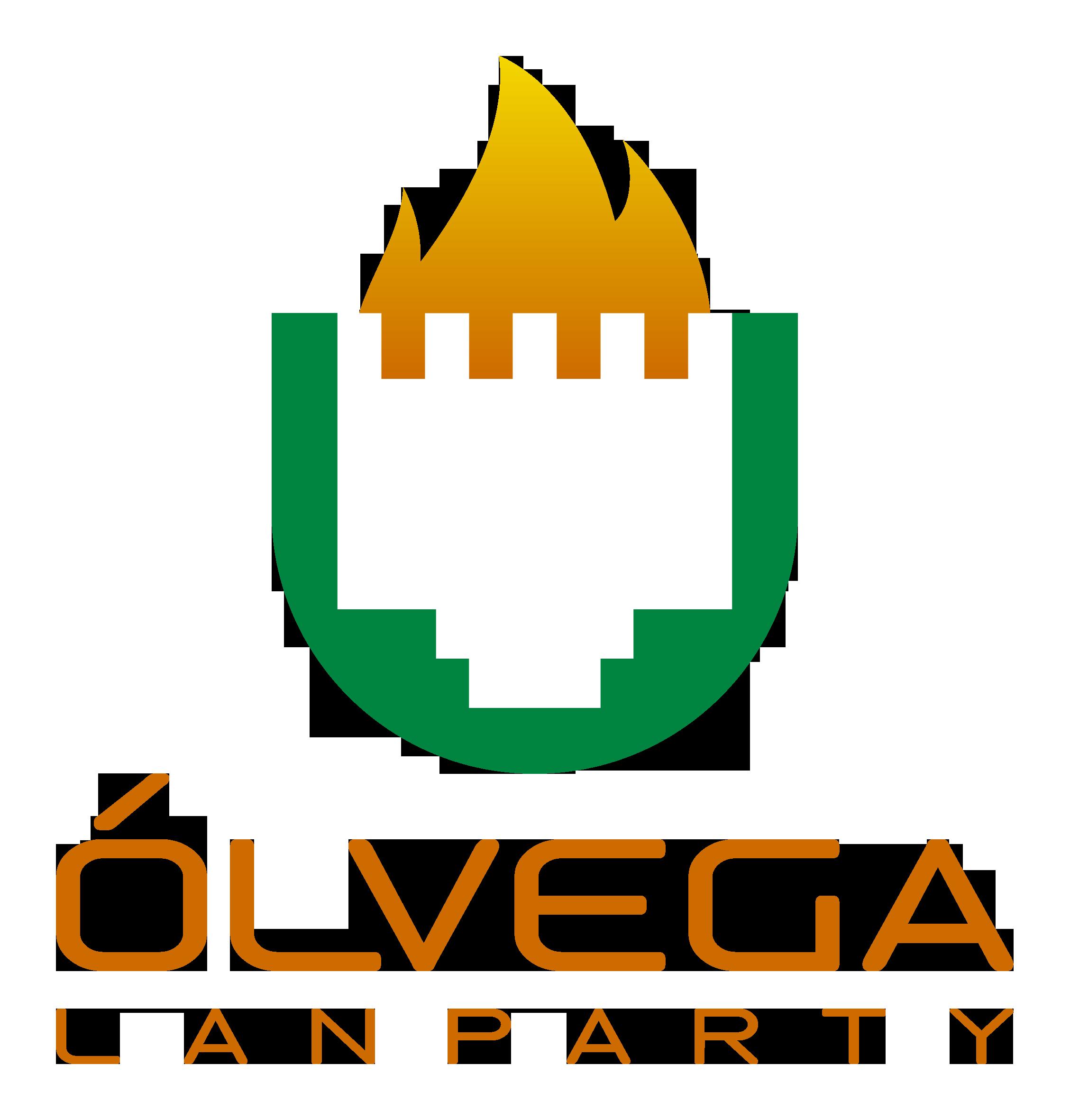 logo olvega lan party