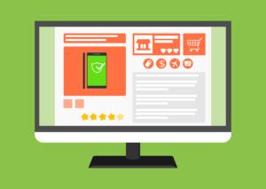 Diseño tiendas online