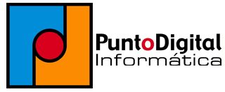 punto digital logo