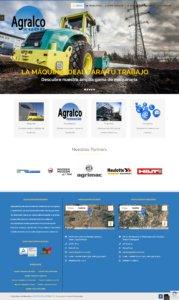agralco2000.com
